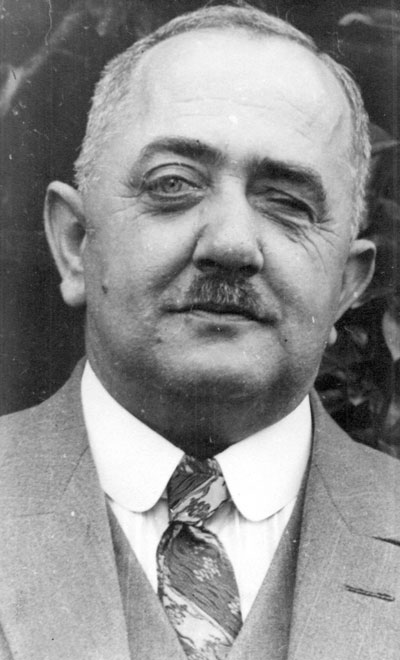 Am 02.11.1938 starb <b>Hermann Paul</b> Lohse. Nach seinem Tod führte seine Ehefrau ... - Lohse-Paul