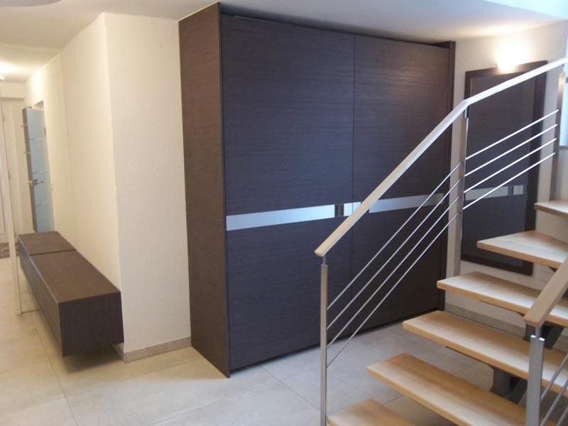 flurm bel tischlerei weise. Black Bedroom Furniture Sets. Home Design Ideas